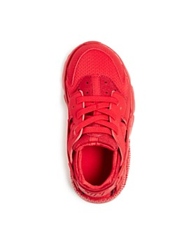 Nike - Boys' Huarache Run Lace Up Sneakers - Walker, Toddler