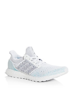 Adidas - Men's Ultraboost Parley Knit Lace Up Sneakers