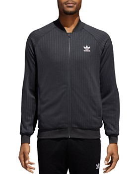 adidas Originals - Warped Stripes Reversible Track Jacket
