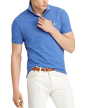 Polo Ralph Lauren Polo Mesh Classic Fit Polo Shirt