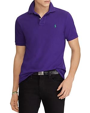 Polo Ralph Lauren Polo Mesh Classic Fit Polo Shirt