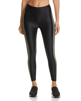 KORAL - Dynamic Duo Energy High-Rise Leggings