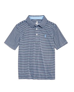 Johnnie-O Boys' Striped Polo - Little Kid, Big Kid - Bloomingdale's_0