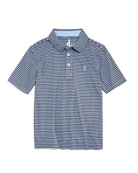 Johnnie-O - Boys' Striped Polo - Little Kid, Big Kid