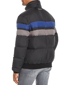 Marc New York - Zander Puffer Jacket - 100% Exclusive