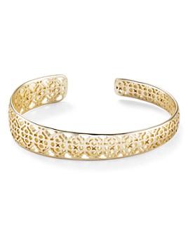Kendra Scott - Tiana Tapered Cutout Bracelet