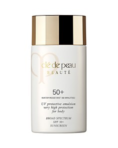 Clé de Peau Beauté - UV Protective Emulsion for Body SPF 50+