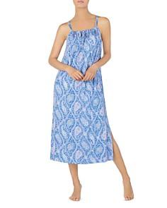 Ralph Lauren - Paisley Ballet Gown