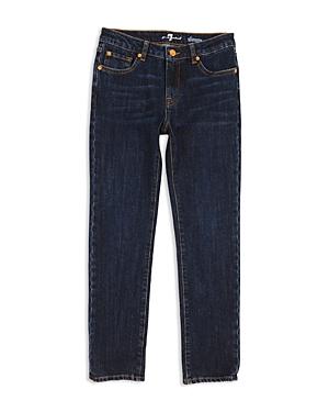 7 For All Mankind Boys SlimFit Jeans in Encore  Little Kid