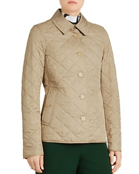 0c38947c5e75 Burberry - Frankby Quilted Jacket ...
