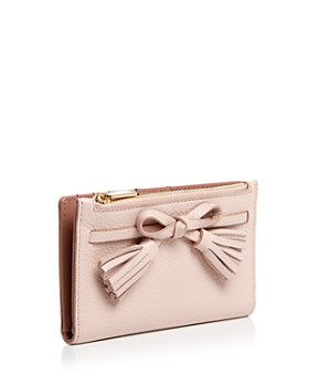 kate spade new york - Hayes Street Leather Wallet