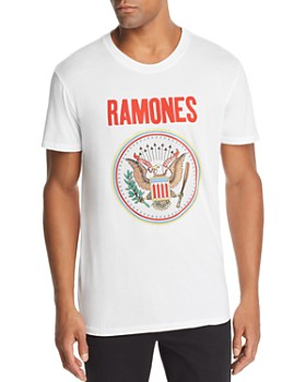 One Bxwd - Ramones Graphic Tee
