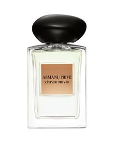 Giorgio Armani Vetiver d'Hiver Eau de Toilette - Bloomingdale's_0