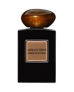 Giorgio Armani Ambre Eccentrico Eau de Parfum - Bloomingdale's_0