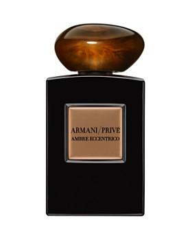 Armani - Ambre Eccentrico Eau de Parfum