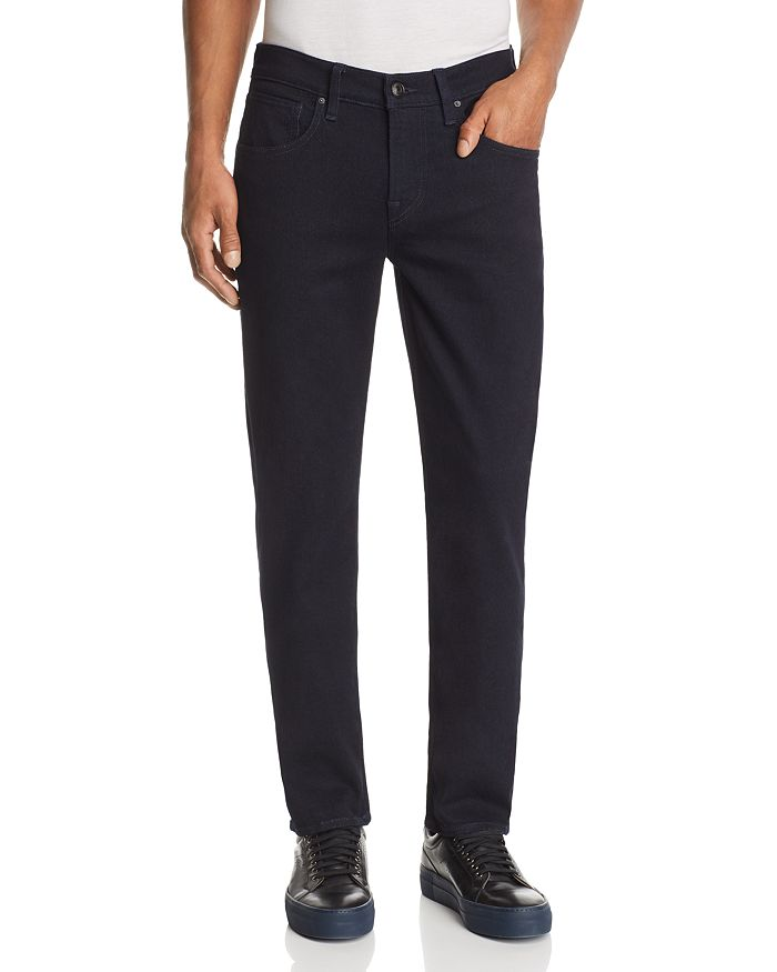 Hudson - Blake Straight Slim Fit Jeans in Williams
