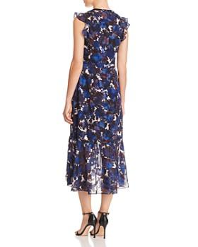 Whistles - Williamsburg Printed Wrap Dress - 100% Exclusive