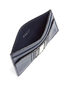 Bally - Thar Leather Card Case