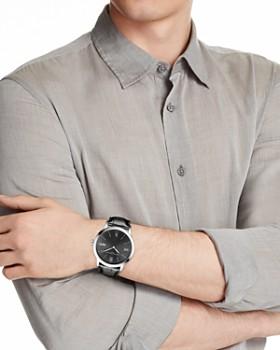 Baume & Mercier - My Classima Watch, 42mm