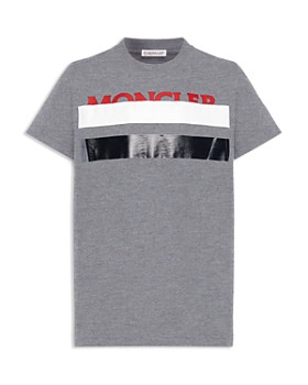 Moncler - Boys' Logo Tee - Little Kid, Big Kid