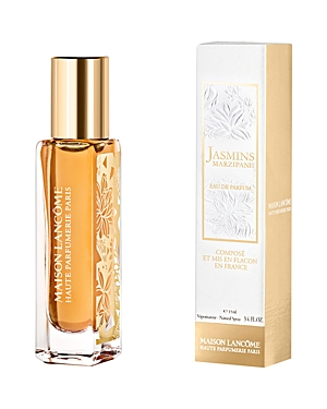 Lancome Maison Lancome Jasmins Marzipane Eau de Parfum Travel Spray 0.5 oz.