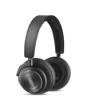 B&O PLAY Beoplay H9I Wireless Noise-Cancelling Headphones in Black