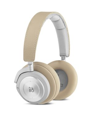 B&O PLAY Beoplay H9I Wireless Noise-Cancelling Headphones in Beige