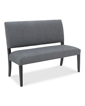 Bloomingdale's Artisan Collection - Sawyer Dining Settee - 100% Exclusive