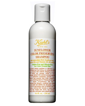 Kiehl's Since 1851 - Sunflower Oil Color Preserving Shampoo