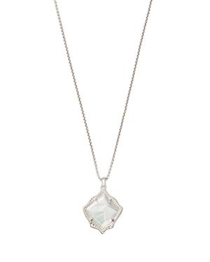Kendra Scott Kacey Pendant Necklace, 28-Jewelry & Accessories