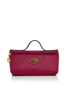 Longchamp - Le Pliage Cosmetics Case