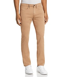 FRAME - L'Homme Slim Fit Chinos