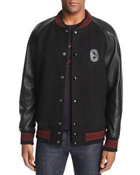 COACH - Western Varsity Jacket
