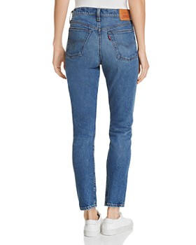 Levi's - 501 Skinny Stretch Jeans in We The People