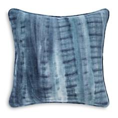"Mitchell Gold Bob Williams Mason Indigo Accent Pillow, 22"" x 22"" - Bloomingdale's_0"