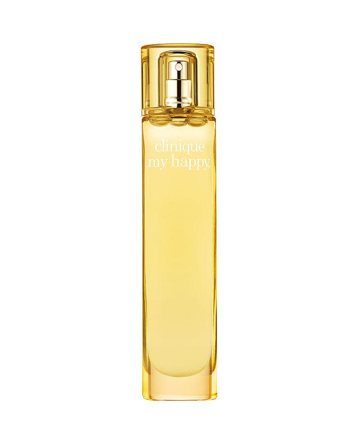 Clinique - My Happy Lily of the Beach Eau de Parfum 0.5 oz.