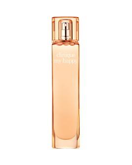 Clinique - My Happy Splash Eau de Parfum 0.5 oz.
