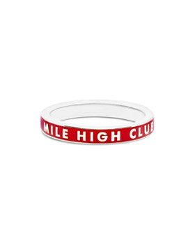 Jet Set Candy - Mile High Club Ring