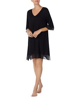 Donna Karan - Short Sleepshirt