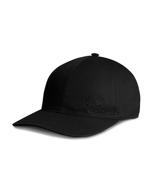 Burberry - Crest Baseball Cap