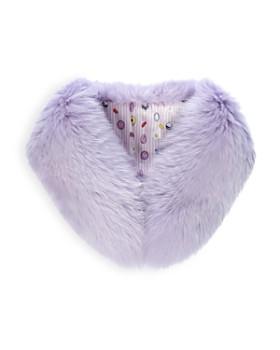 Charlotte Simone - Princess Fox-Fur Collar