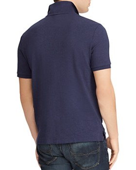 Polo Ralph Lauren - Classic Fit Soft-Touch Polo Shirt