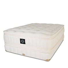 Shifman - Grandeur Ultimate Splendor Mattress & Box Spring Sets - 100% Exclusive