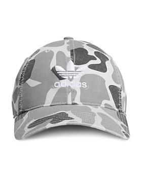 adidas Originals - Camo Relaxed Strapback Hat
