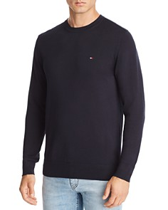 Tommy Hilfiger Core Crewneck Sweater - Bloomingdale's_0