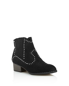 Dolce Vita - Girls' Studded Jump Boots, Little Kid, Big Kid - 100% Exclusive