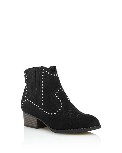 Dolce Vita - Girls' Studded Jump Boots, Little Kid, Big Kid - 100% Exclusive