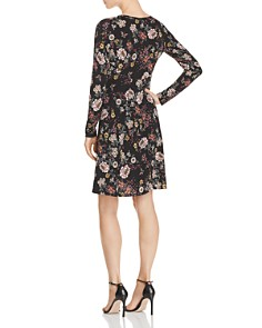 Robert Michaels - Floral Print Dress
