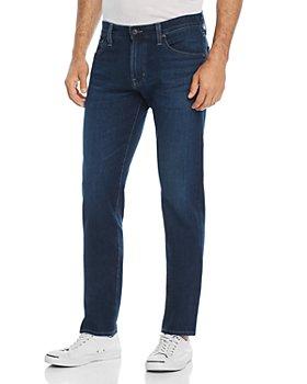 AG - Tellis Slim Fit Jeans in Burroughs