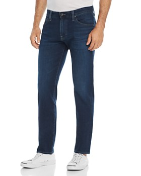 AG - Tellis Slim Fit Jeans in Burroughs